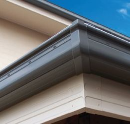 Gutters and Downpipes